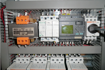 Control systems automation and maintenance