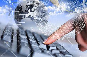 تكنولوجيا المعلومات وخدمات الشبكات والاتصالات في سورية