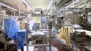 التنظيف الصناعي للمعامل في سورية