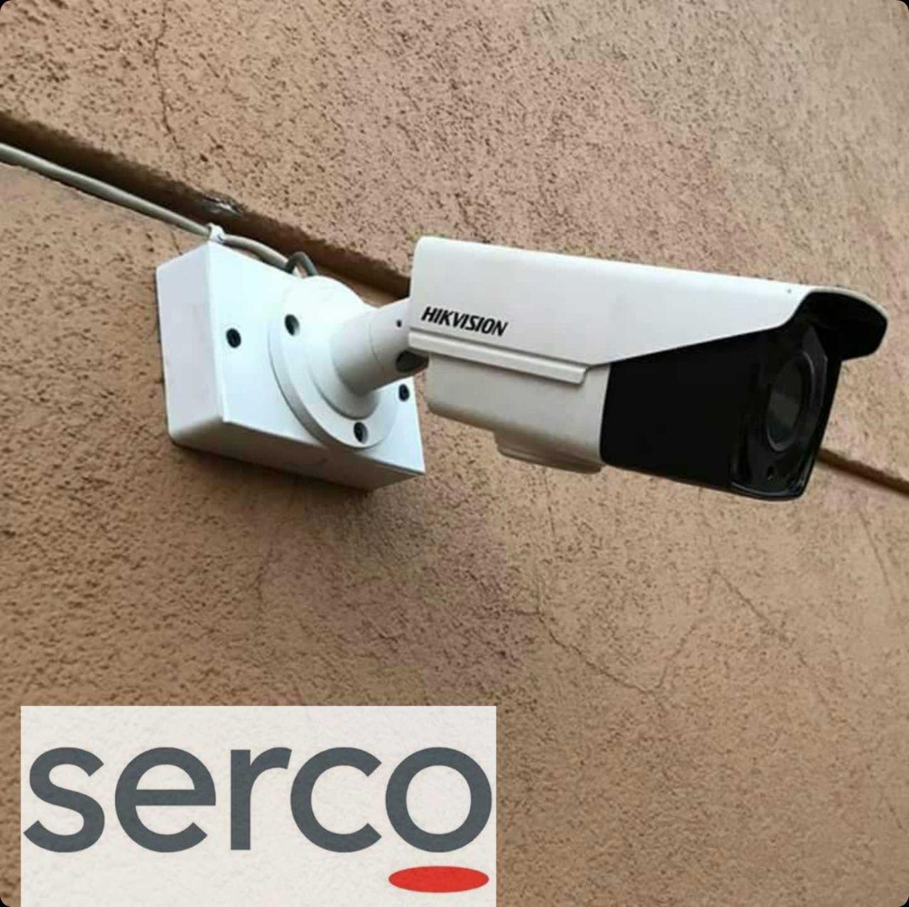 شركة تركيب كاميرات في دمشق , ريف دمشق , حمص , درعا , السويداء