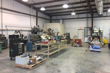 Factories refurbishment and renovation