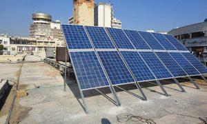 تركيب طاقة شمسية دمشق
