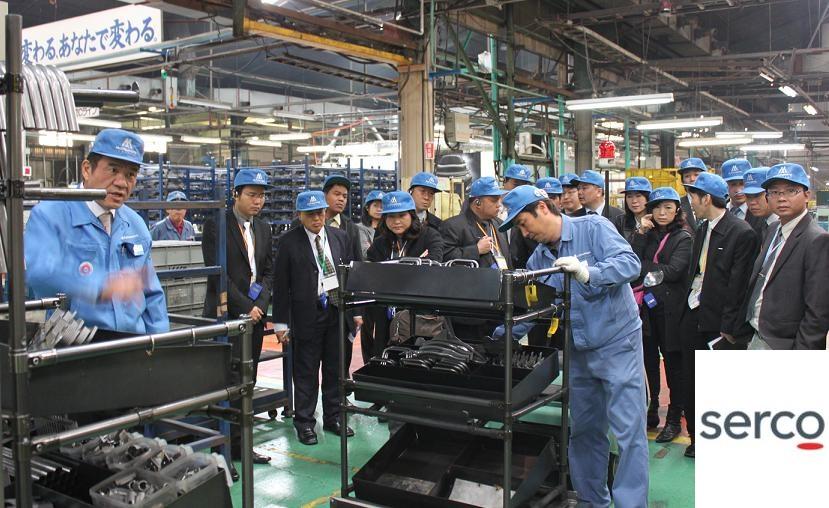 مصانع يابانية استيراد الات ومعدات