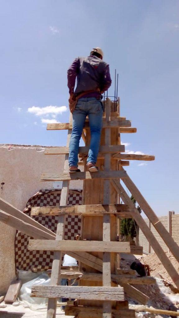 قاولات-انشاء-بناء-نجارة-حدادة-دمشق-سورية-شركة-مكتب-هندسي-مولدة-محولة-غرفة-غرف-بناء-صب-خرسانة-مسلحة