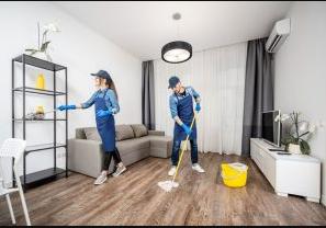 ورشات تنظيف منازل دمشق