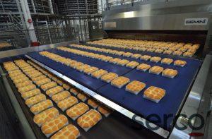 مكنات - مخابز - مخبز -  حلويات - كيك - كاتو - معامل - مصانع - بغداد - العراق -