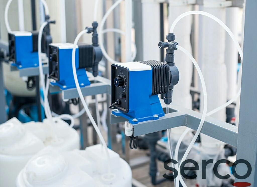 أجهزة - جهاز- معدات - تجهيزات - معمل - مصنع - ادوات - تعقيم - الكلور - معقمات - المياه - تحلية - تنقية - دمشق - سورية - محطات - محطة
