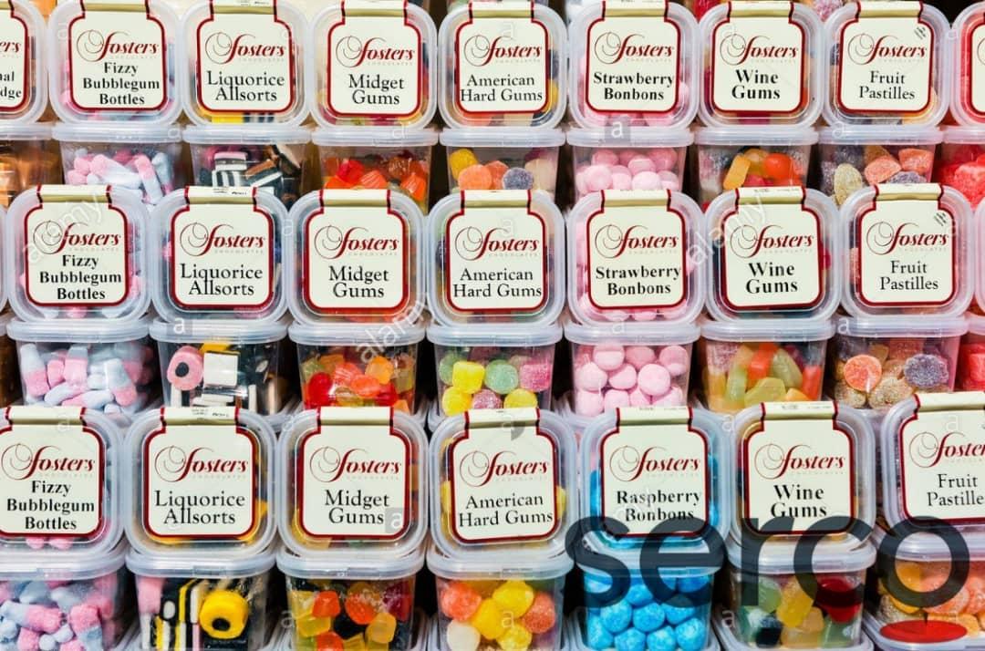 خطوط انتاج مارشميلو - مارشاميلو - - السكاكر - الجيلي بون - المصاص - سكاكر - حلوى أطفال - حلا - بونبون - دمشق سورية