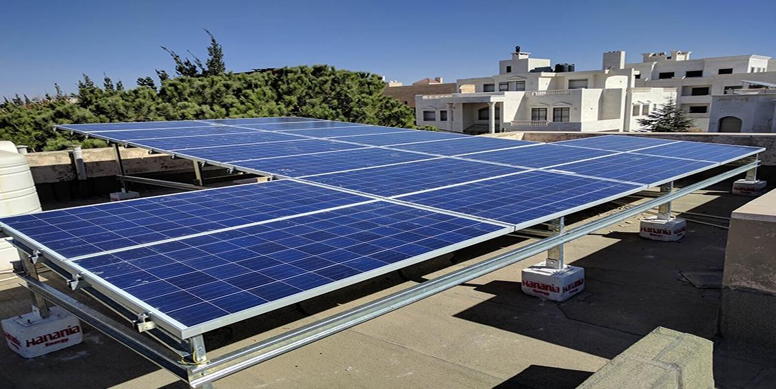 طاقة شمسية - دمشق - سورية - صيانة - اصلاح - تركيب - بيع - خلايا