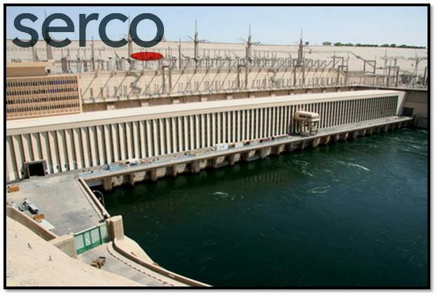 محطات - مائية - ماء - مولدات - كهربائية - المولدات - المحطات - صيانة - معالجة - دمشق سورية