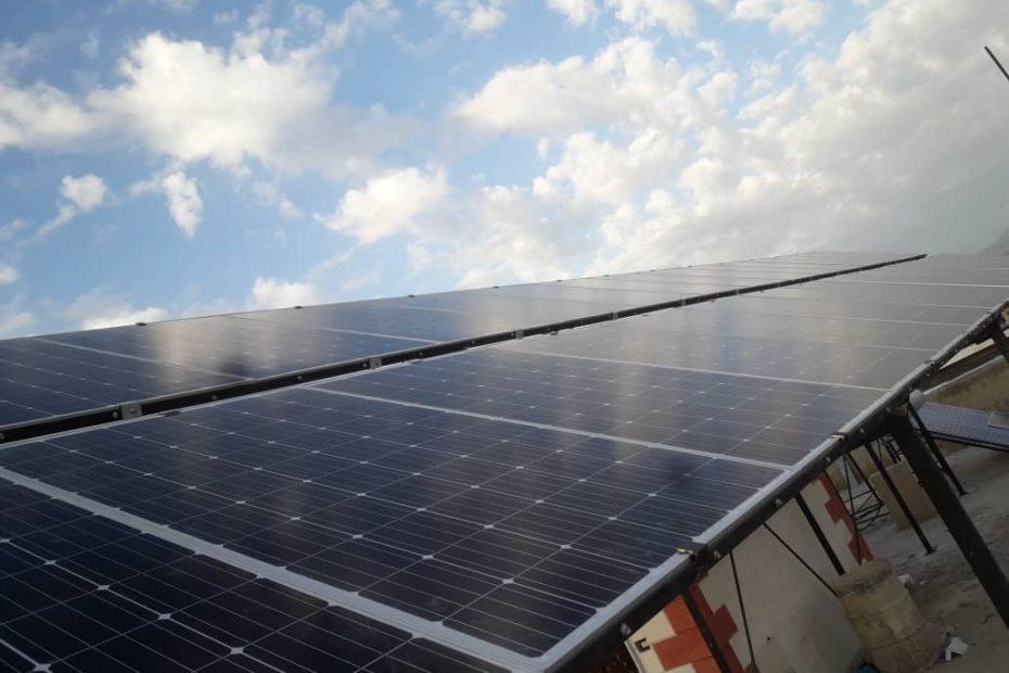 تكلفة الطاقة الشمسية للمنازل في سورية أسعار الطاقة الشمسية في سورية