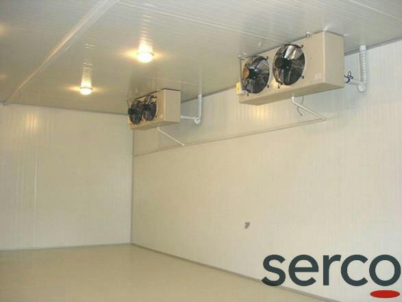 غرف تبريد تجميد - التبريد التجميد - مبردات - مجمدات - عزل حراري - تركيب - انشاء - صيانة - تصميم - سوبرماركت - مصنع - معمل - دمشق سورية