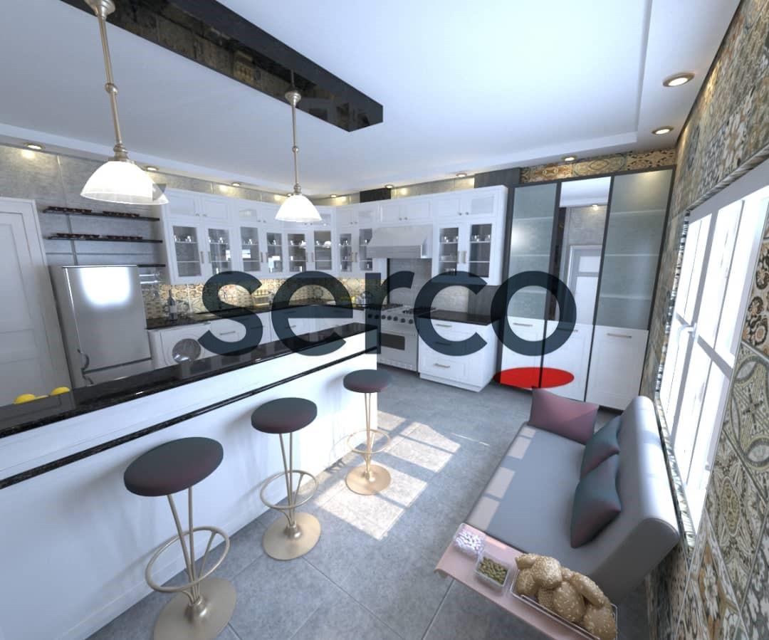 تصميم ثنائي ثلاثي الأبعاد فيلا منزل مول سوق 2D 3D 3DMAX AUTOCAD AUTODESK دمشق سورية هندسة هندسية معماري شركة مكتب استشارات صور دقة فيديو