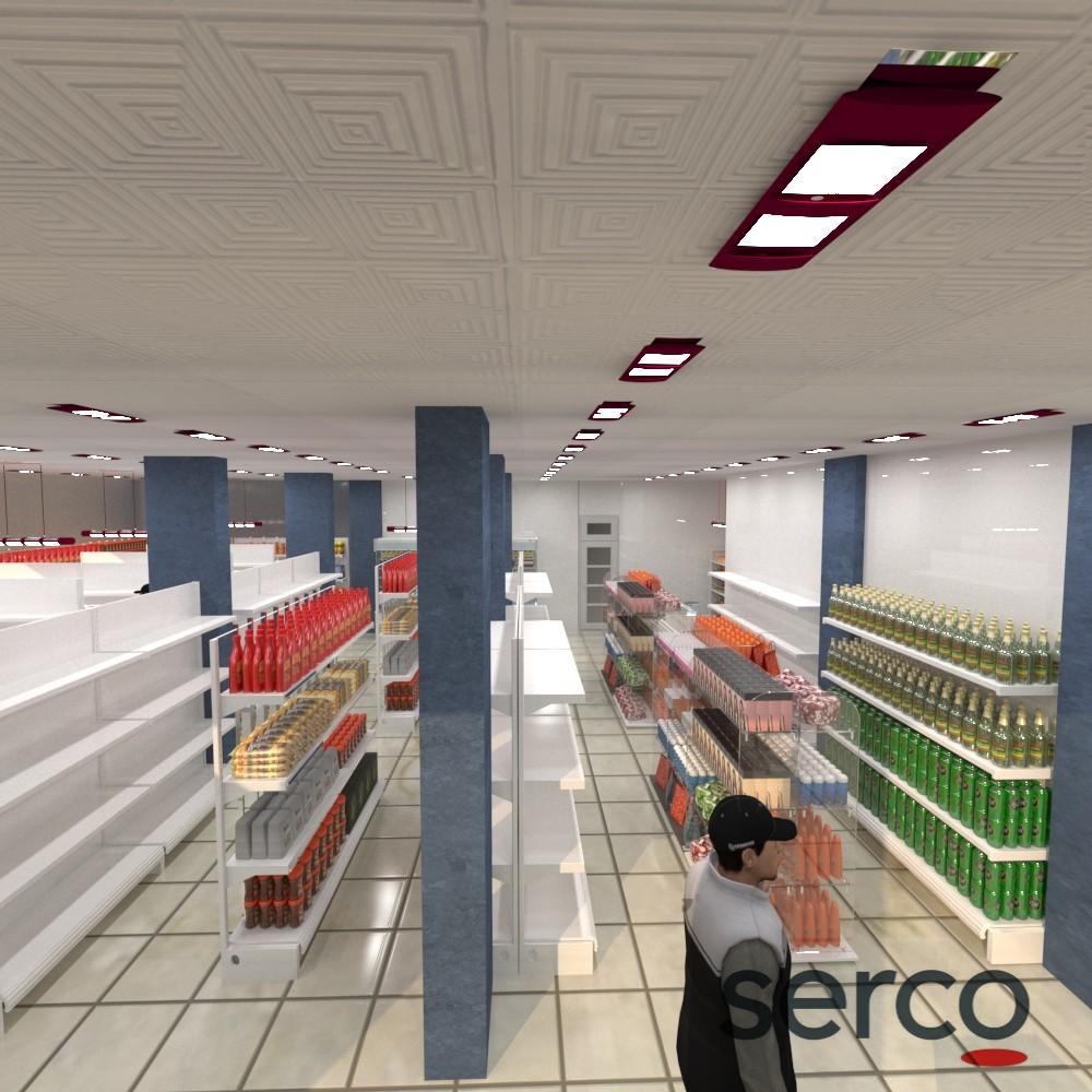 هندسة التصميم الداخلي للمنازل و المكاتب و المحلات دمشق سوريا
