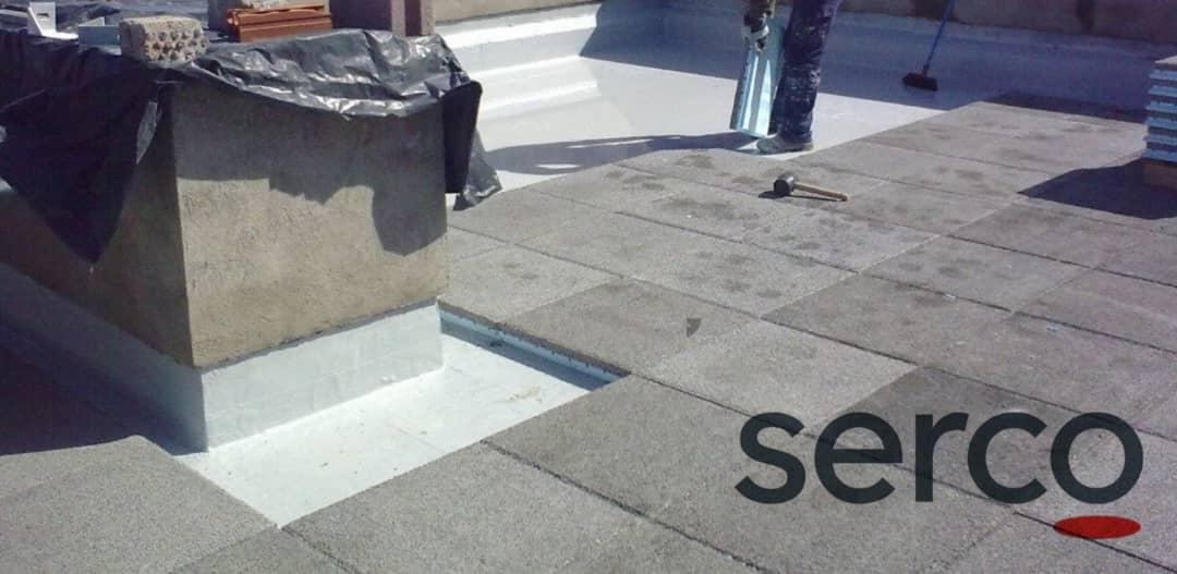 العزل المائي للاسطح عزل المياه اعمال العزل شركة شركات ورشة مواد عزل مائي ممتازة دمشق سورية