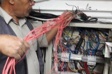 حلول تقنية وكهربائية متكاملة في سورية