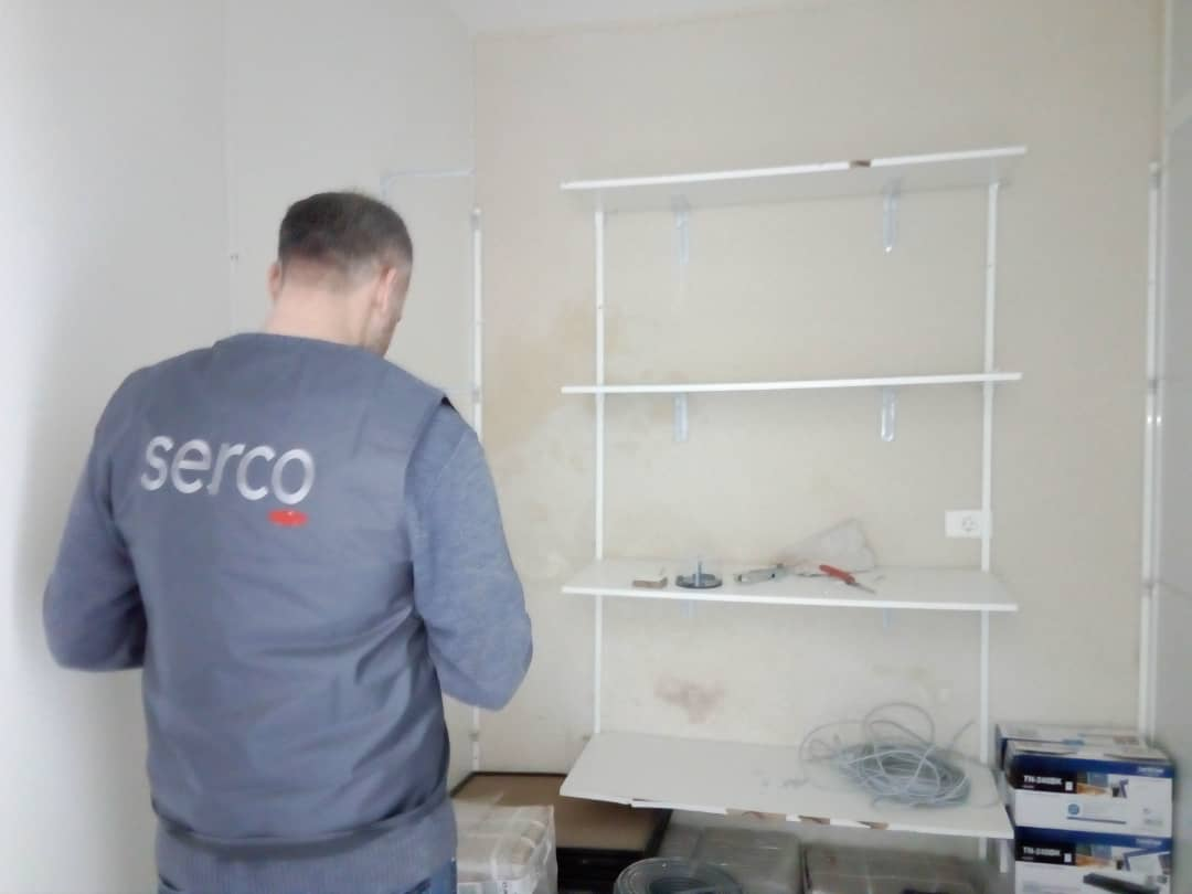 مكاتب هندسية - مقاولات - انشاءات - شركة - تعهدات - دهان - كهرباء - صحية - سيراميك - بلاط - طينة - دمشق - سوريا
