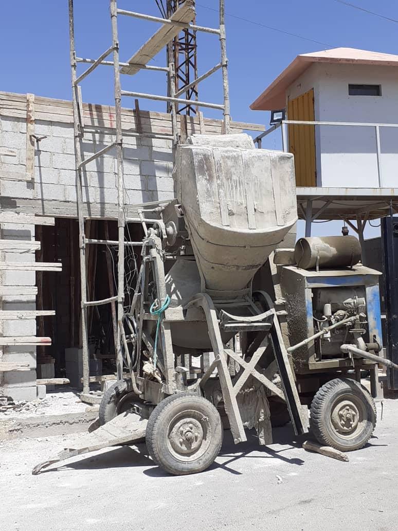 مقاولات - انشاء - بناء - نجارة - حدادة - دمشق - سورية - شركة - مكتب هندسي - مولدة - محولة - غرفة - غرف - بناء - صب - خرسانة - مسلحة