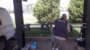 ورشة صيانة كهرباء منازل و تمديد كهرباء منازل سواد بياض