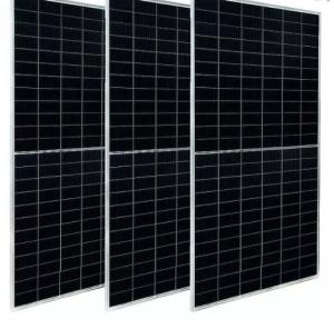 أسعار الطاقة الشمسية في سوريا 2021 لوح طاقة شمسية استطاعة 535 وات في سورية